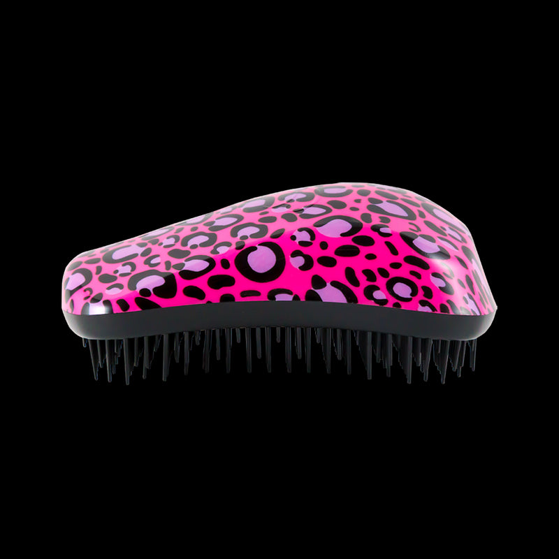 Dessata Hairbrush Original Majolica/Cherry