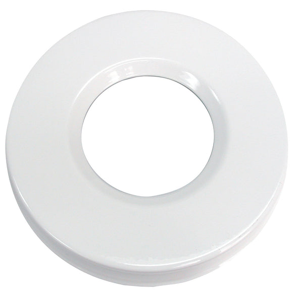Spill Cover Lid, Single, White