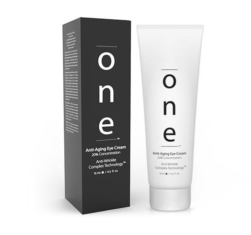 ONE Anti-Aging Eye Cream 15ml