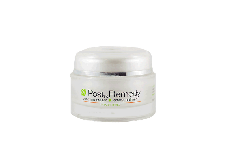 Cara Skin Care Post TX Remedy Soothing Cream, 50 g / 1.7 oz