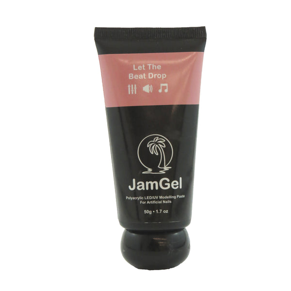 JamGel Acry-Gel 50g / 1.7oz Let The Beat Drop - JAN/FEB Save 25%