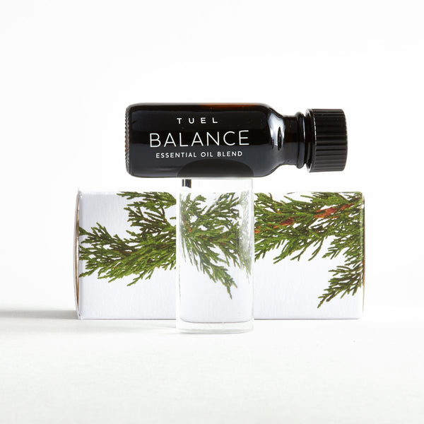TUEL BALANCING ACT ESSENTIAL OIL