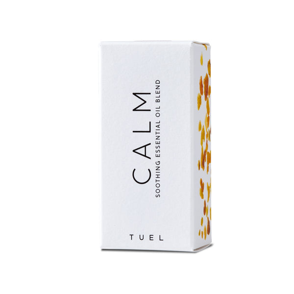 TUEL CALM DOWN ESSENTIAL OIL