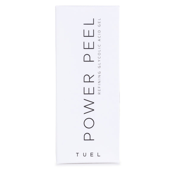 TUEL POWER PEEL GEL