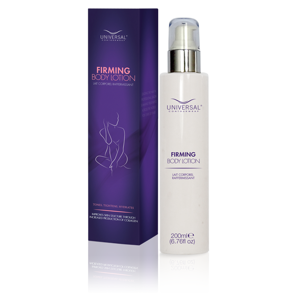 UCW Marine Firming Body Lotion, 200ml