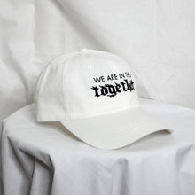 Load image into Gallery viewer, In This Together - White Cap