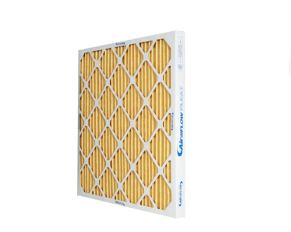 20x30x2 MERV 11 Pleated Air Filter (12)