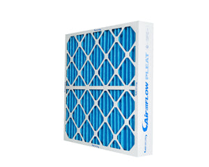 20x30x2 MERV 8 Pleated Air Filter (12)