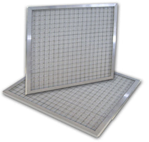 12x30x1 Electrostatic HVAC Filter