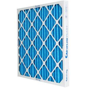 25x25x2 MERV 10 Pleated Air Filter