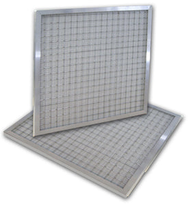 10x25x1 Electrostatic HVAC Filter