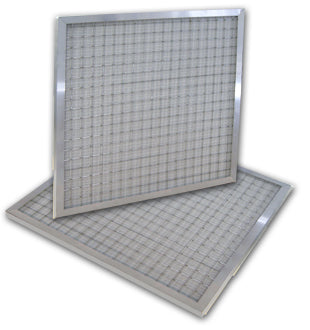 12x25x1 Electrostatic HVAC Filter