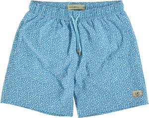 Fiji Swim Trunks