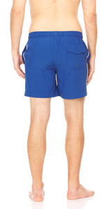 Hydra Swim Trunks