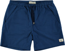 Load image into Gallery viewer, Built-in Waterproof Pocket Swim Trunks