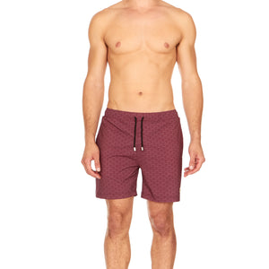 Tonga Swim Trunks