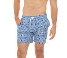 Load image into Gallery viewer, Sumatra Swim Trunks