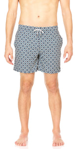 Saba Swim Trunks