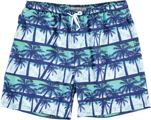 Bali Swim Trunks