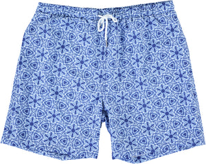 Sumatra Swim Trunks