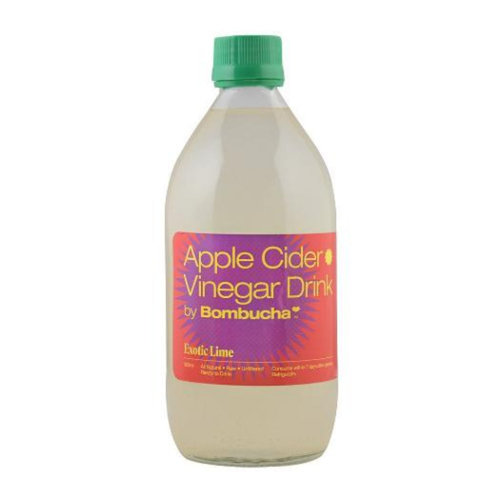 ACV Drink-Exotic Lime 500ml