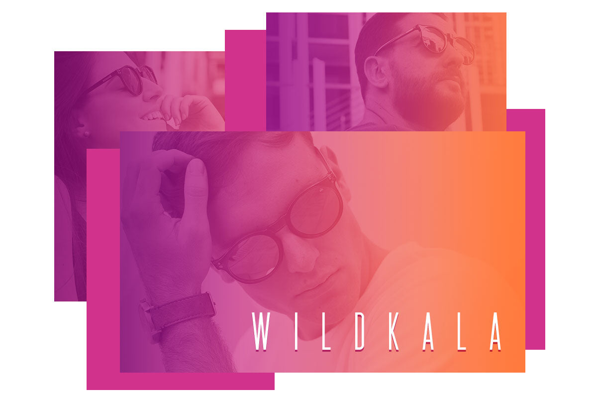 Nā Sunglasses Polarized Wildkala