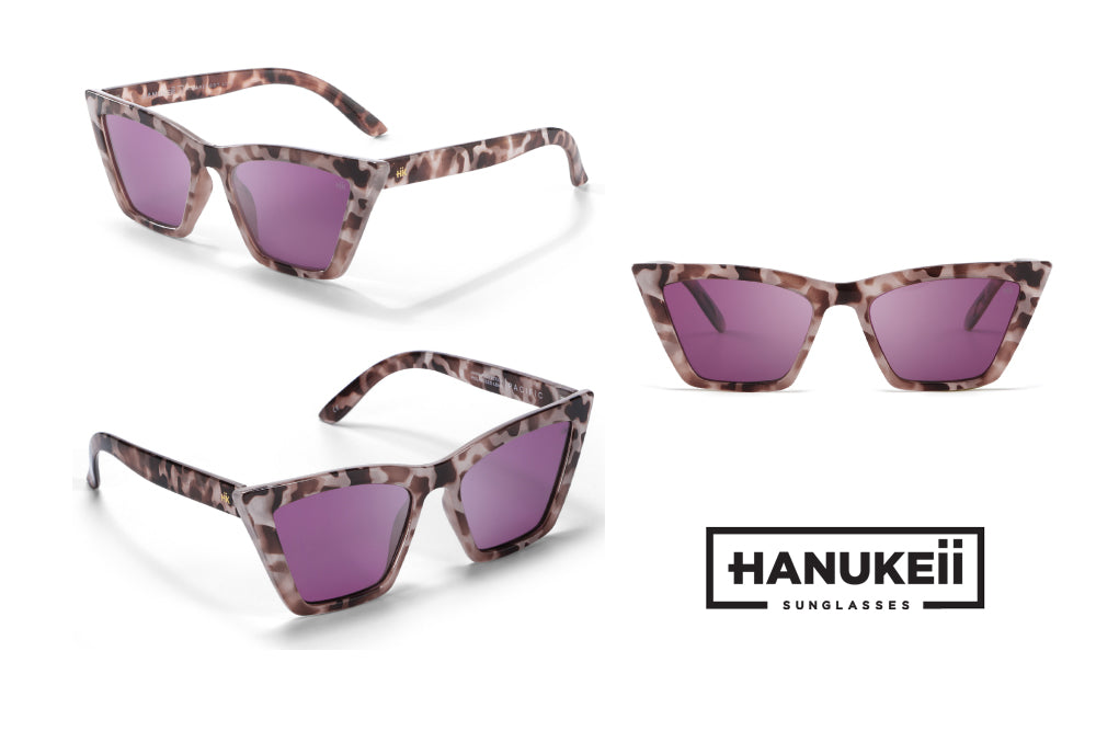 Pacific Marble Collection Hanukeii