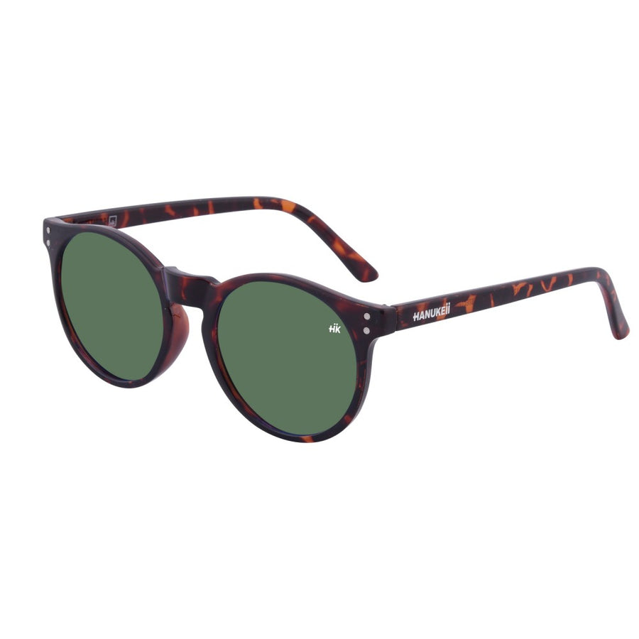 Wildkala Tortoise Polarized Sunglasses HK-001-05