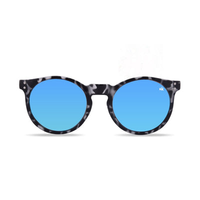 I-Wildkala White Tortoise Torungised Sunglasses HK-001-06