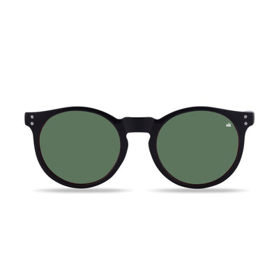 Wildkala Black HK-001-10 Sunglasses polarichte