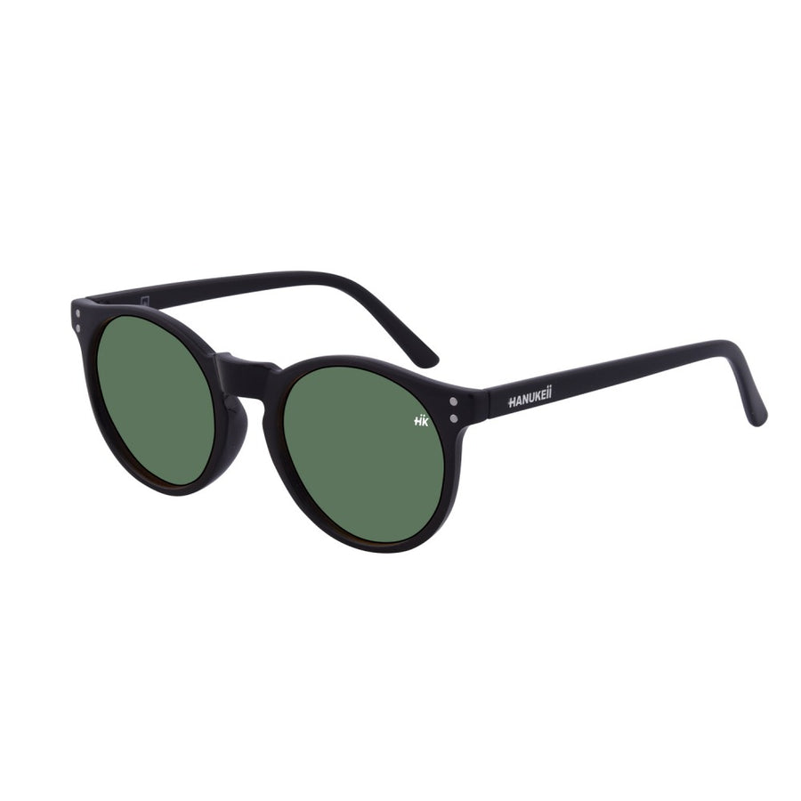Wildkala Black HK-001-10 Polarized Sunglasses