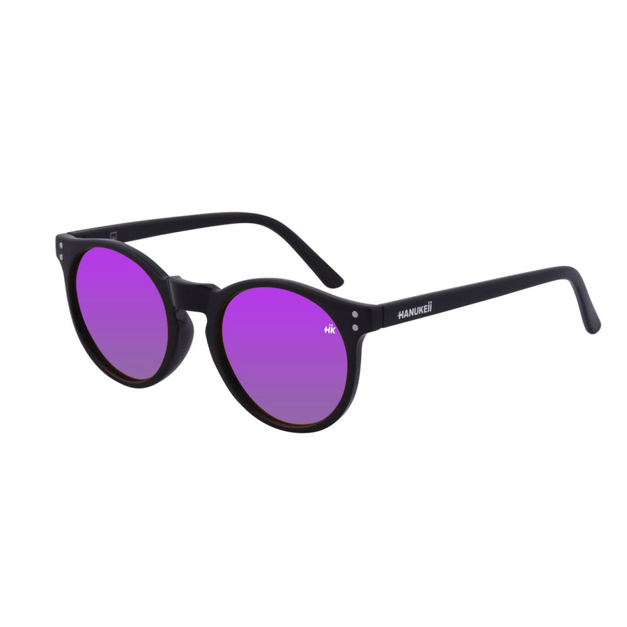 Wildkala Black HK-001-12 Sunglasses polarichte