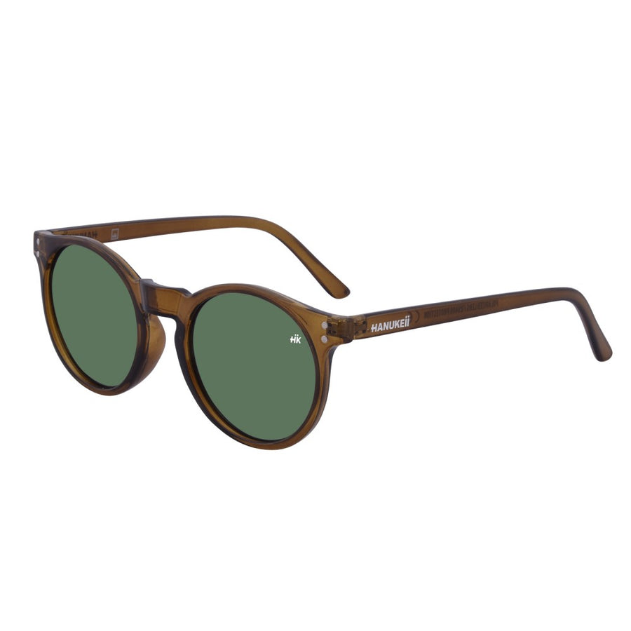 Wildkala Green Bottle Polarized Sunglasses HK-001-15