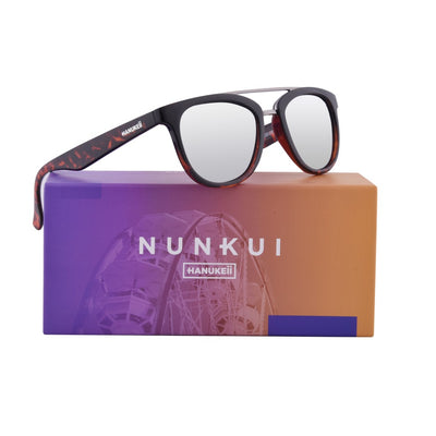 Nunkui Black and Tortoise