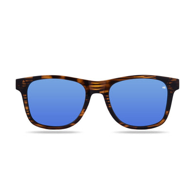 عینک آفتابی Polarized Kailani Vintage Wood HK-003-01