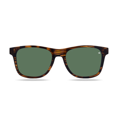 عینک آفتابی Polarized Kailani Vintage Wood HK-003-02