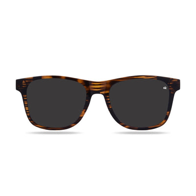 عینک آفتابی Polarized Kailani Vintage Wood HK-003-03