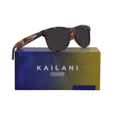 Kailani Vintage hout