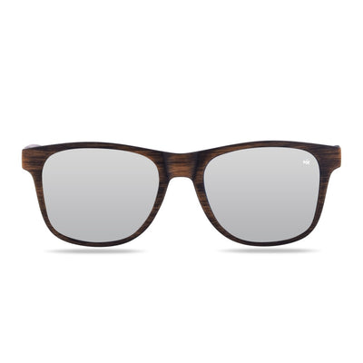 Gafas de Sol Polarizadas Kailani Brown Wood HK-003-07
