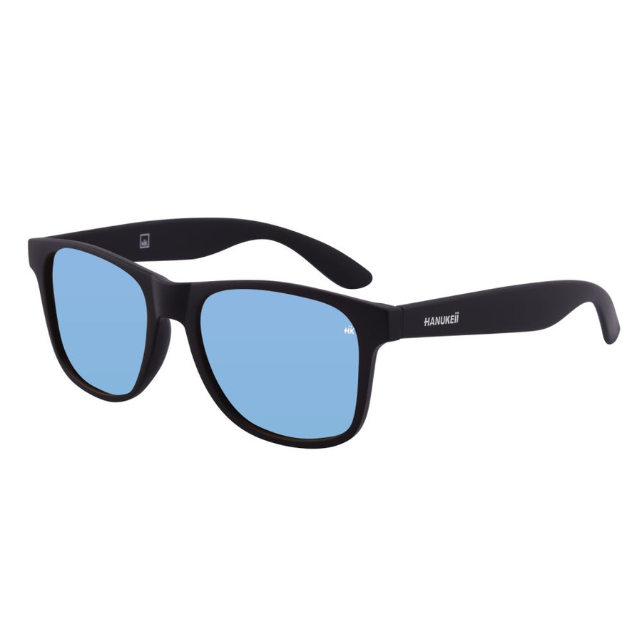 Kailani Black HK-003-09 Polarized Sunglasses