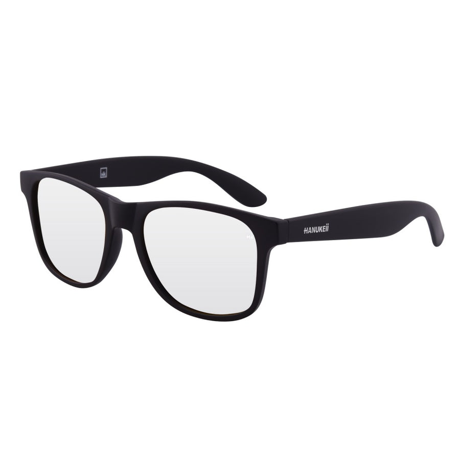 Kailani Black HK-003-10 Sunglasses polarichte