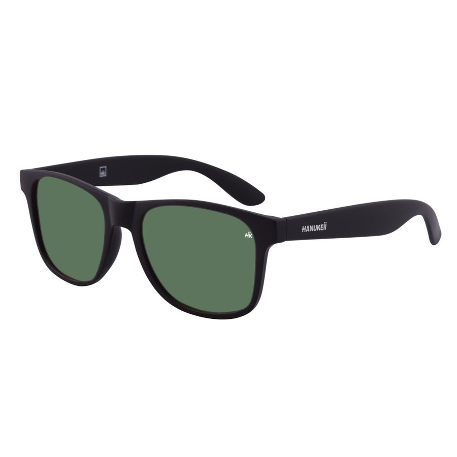 Kailani Black HK-003-13 Polarized Sunglasses