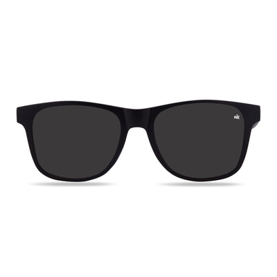 Kailani Black HK-003-14 Polarized Sunglasses