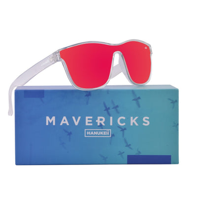 Maverick Crystal Transparent