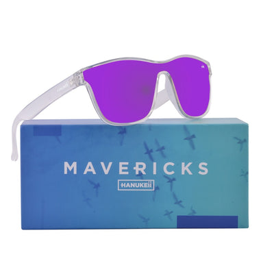 Mavericks Crystal Transparan