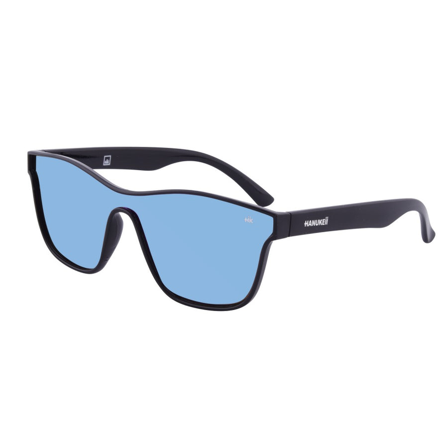 Maverick Black Polarized Sunglasses HK-004-06