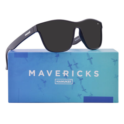 Mavericks Black
