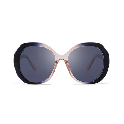 Sunglasses polaraithe do mhná Lombard Pastel / Blue