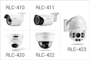 Reolink 8 Camera 16 Channel PoE Security Camera System 19