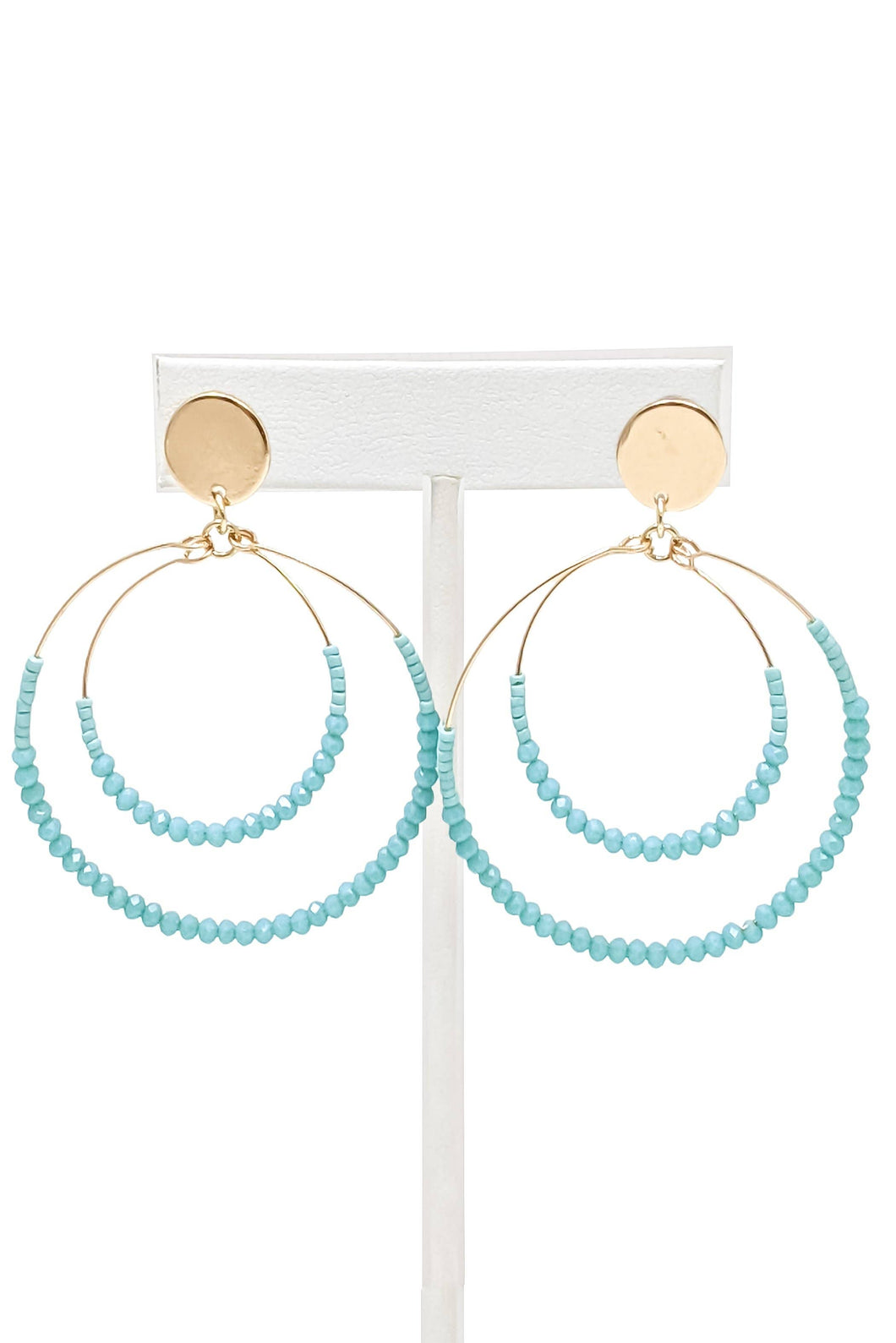 Gaila Earrings